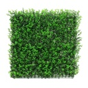 [Jardin-Decogreen-2] Follaje artificial A006 - 1 x 1 m - (m2)